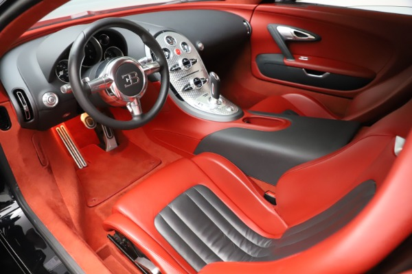 Used 2008 Bugatti Veyron 16.4 for sale Call for price at Bentley Greenwich in Greenwich CT 06830 16