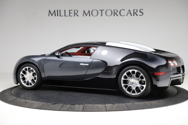 Used 2008 Bugatti Veyron 16.4 for sale Call for price at Bentley Greenwich in Greenwich CT 06830 27
