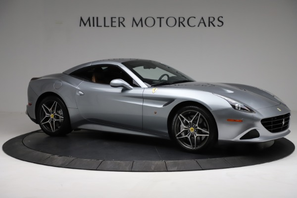 Used 2017 Ferrari California T for sale Sold at Bentley Greenwich in Greenwich CT 06830 22