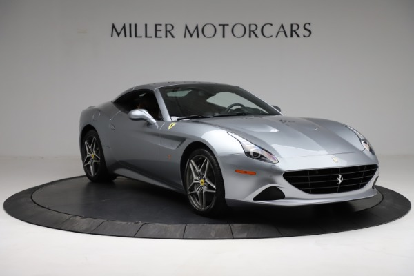 Used 2017 Ferrari California T for sale Sold at Bentley Greenwich in Greenwich CT 06830 23