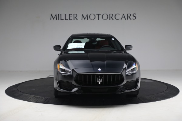 New 2021 Maserati Quattroporte S Q4 for sale $119,589 at Bentley Greenwich in Greenwich CT 06830 12