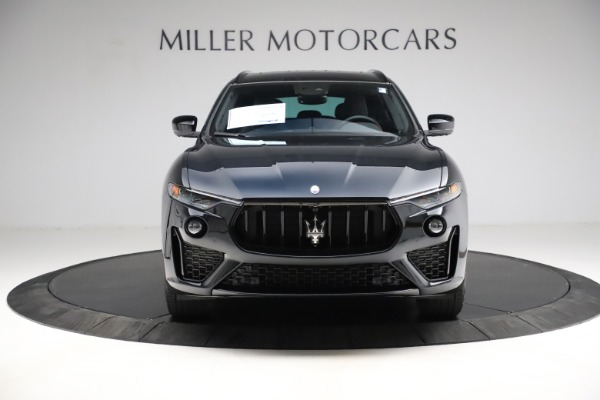 New 2021 Maserati Levante Q4 GranSport for sale Call for price at Bentley Greenwich in Greenwich CT 06830 13