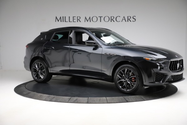 New 2021 Maserati Levante Q4 GranSport for sale Sold at Bentley Greenwich in Greenwich CT 06830 12