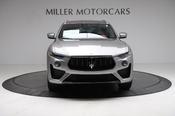 New 2021 Maserati Levante Q4 GranSport for sale $91,385 at Bentley Greenwich in Greenwich CT 06830 13