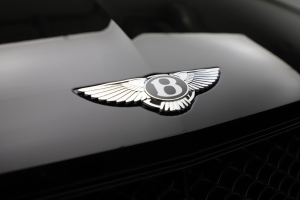 New 2021 Bentley Bentayga V8 for sale Sold at Bentley Greenwich in Greenwich CT 06830 13