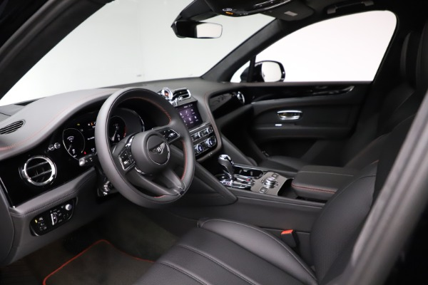 New 2021 Bentley Bentayga V8 for sale Sold at Bentley Greenwich in Greenwich CT 06830 17