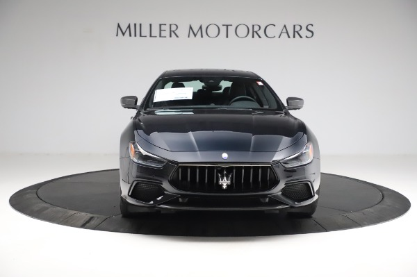 New 2021 Maserati Ghibli S Q4 GranSport for sale $100,635 at Bentley Greenwich in Greenwich CT 06830 14