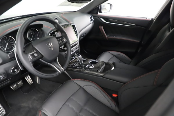 New 2021 Maserati Ghibli S Q4 GranSport for sale $100,635 at Bentley Greenwich in Greenwich CT 06830 15