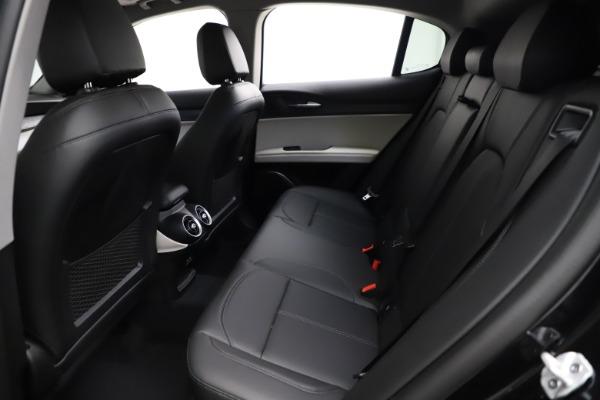 New 2021 Alfa Romeo Stelvio Q4 for sale $50,245 at Bentley Greenwich in Greenwich CT 06830 20