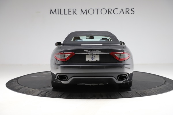 Used 2013 Maserati GranTurismo Sport for sale Sold at Bentley Greenwich in Greenwich CT 06830 7
