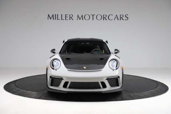 Used 2019 Porsche 911 GT3 RS for sale Sold at Bentley Greenwich in Greenwich CT 06830 12