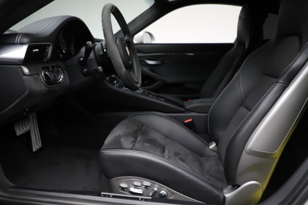 Used 2019 Porsche 911 GT3 RS for sale Sold at Bentley Greenwich in Greenwich CT 06830 14