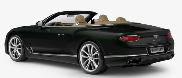 New 2021 Bentley Continental GT W12 for sale Call for price at Bentley Greenwich in Greenwich CT 06830 3