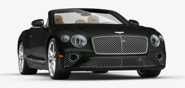 New 2021 Bentley Continental GT W12 for sale Call for price at Bentley Greenwich in Greenwich CT 06830 5
