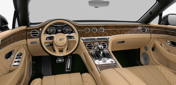 New 2021 Bentley Continental GT W12 for sale Call for price at Bentley Greenwich in Greenwich CT 06830 6
