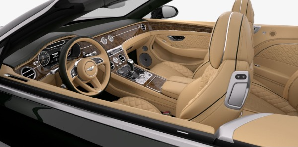 New 2021 Bentley Continental GT W12 for sale Call for price at Bentley Greenwich in Greenwich CT 06830 7