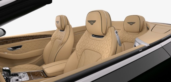 New 2021 Bentley Continental GT W12 for sale Call for price at Bentley Greenwich in Greenwich CT 06830 8