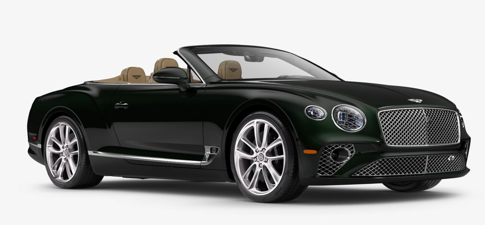 New 2021 Bentley Continental GT W12 for sale Call for price at Bentley Greenwich in Greenwich CT 06830 1