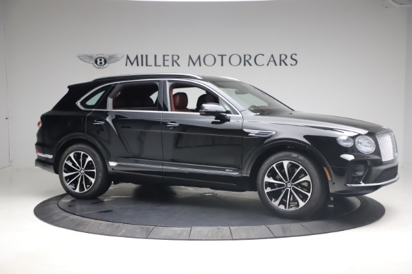 New 2021 Bentley Bentayga Hybrid for sale Call for price at Bentley Greenwich in Greenwich CT 06830 9