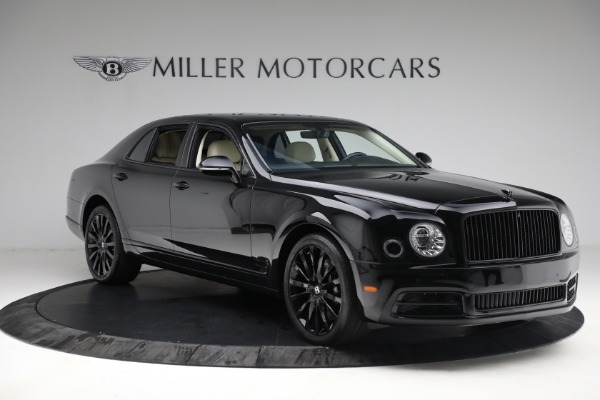 Used 2017 Bentley Mulsanne for sale $214,900 at Bentley Greenwich in Greenwich CT 06830 11
