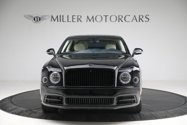 Used 2017 Bentley Mulsanne for sale $214,900 at Bentley Greenwich in Greenwich CT 06830 12