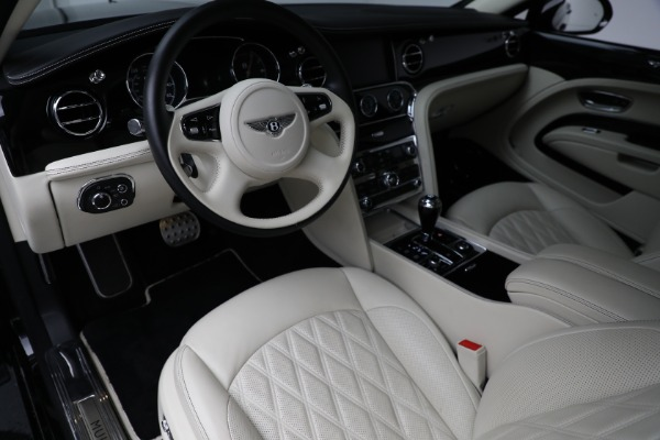 Used 2017 Bentley Mulsanne for sale $214,900 at Bentley Greenwich in Greenwich CT 06830 17