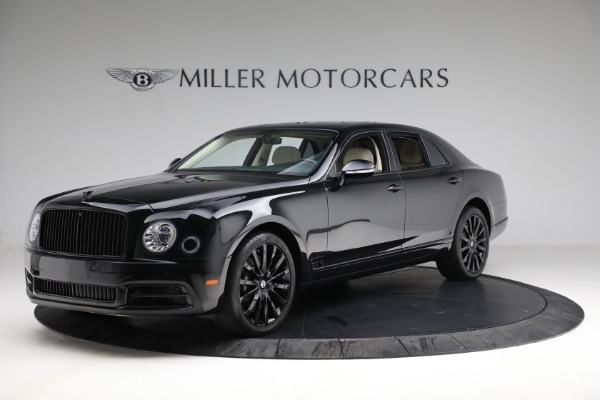 Used 2017 Bentley Mulsanne for sale $214,900 at Bentley Greenwich in Greenwich CT 06830 2