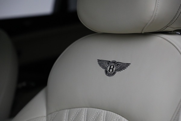 Used 2017 Bentley Mulsanne for sale $214,900 at Bentley Greenwich in Greenwich CT 06830 20