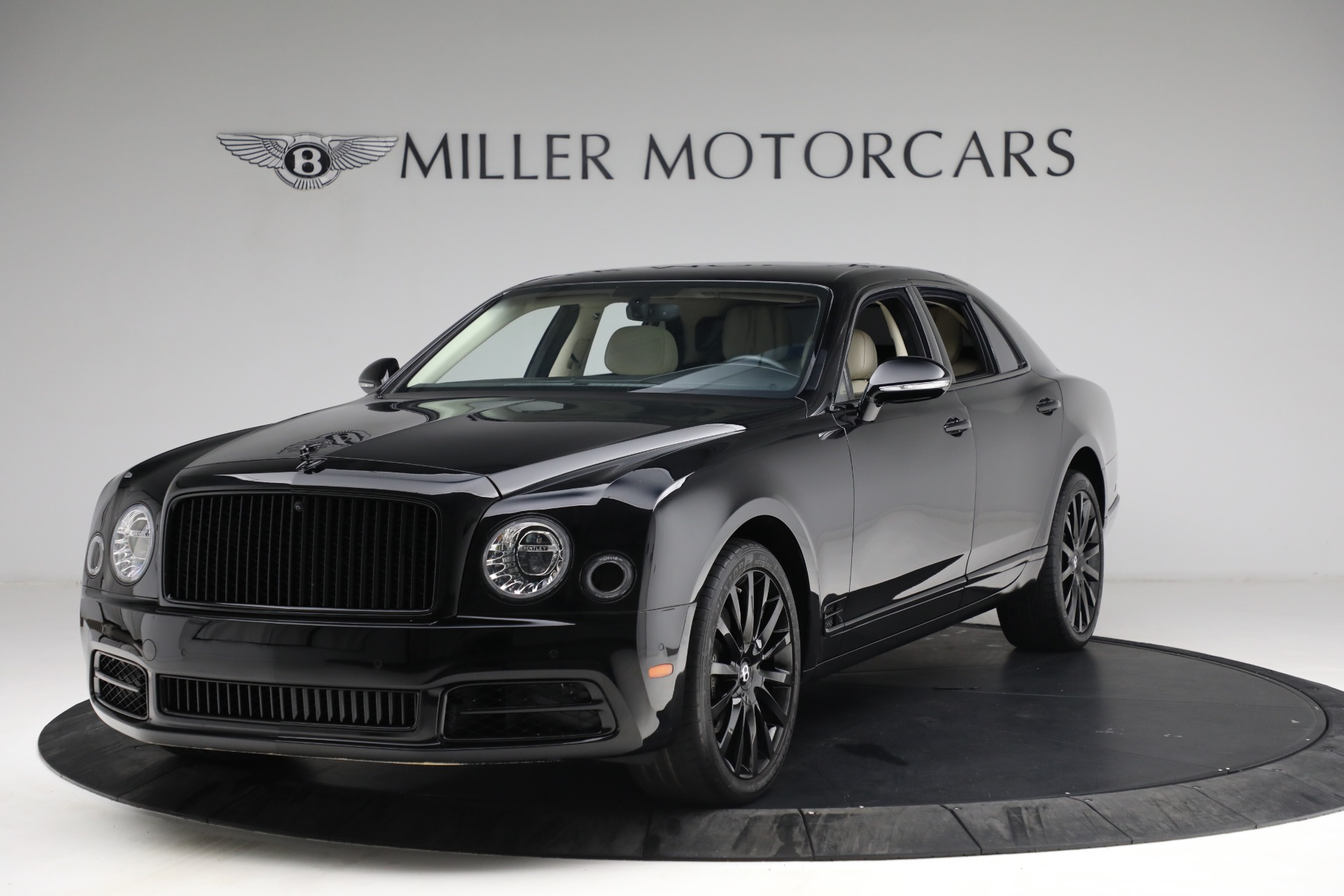 Used 2017 Bentley Mulsanne for sale $214,900 at Bentley Greenwich in Greenwich CT 06830 1