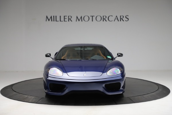 Used 2004 Ferrari 360 Challenge Stradale for sale $329,900 at Bentley Greenwich in Greenwich CT 06830 12