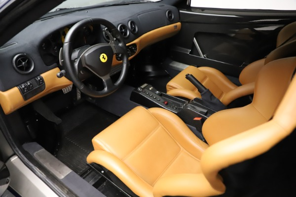 Used 2004 Ferrari 360 Challenge Stradale for sale $329,900 at Bentley Greenwich in Greenwich CT 06830 13