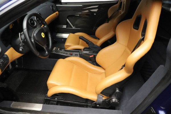 Used 2004 Ferrari 360 Challenge Stradale for sale $329,900 at Bentley Greenwich in Greenwich CT 06830 14