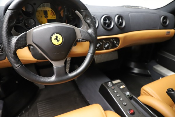 Used 2004 Ferrari 360 Challenge Stradale for sale $329,900 at Bentley Greenwich in Greenwich CT 06830 17