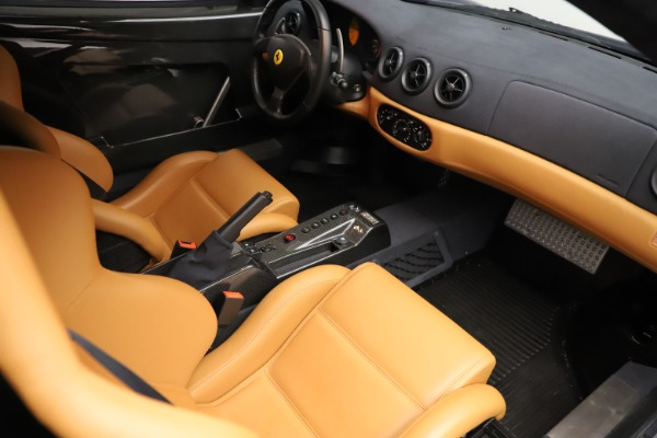 Used 2004 Ferrari 360 Challenge Stradale for sale $329,900 at Bentley Greenwich in Greenwich CT 06830 20