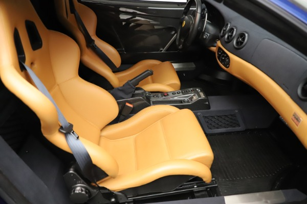 Used 2004 Ferrari 360 Challenge Stradale for sale $329,900 at Bentley Greenwich in Greenwich CT 06830 21