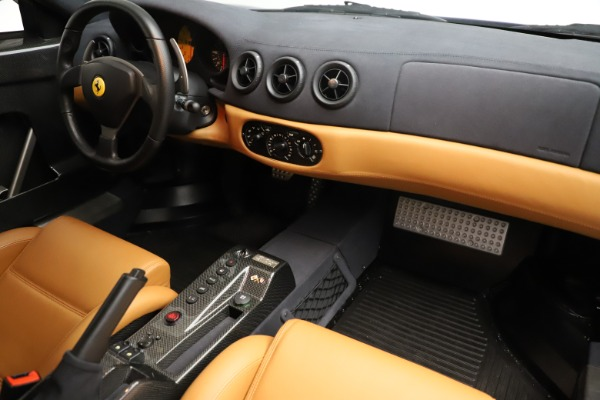 Used 2004 Ferrari 360 Challenge Stradale for sale $329,900 at Bentley Greenwich in Greenwich CT 06830 23