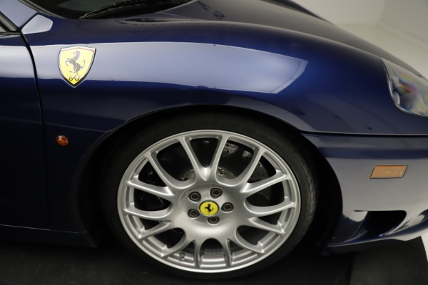 Used 2004 Ferrari 360 Challenge Stradale for sale $329,900 at Bentley Greenwich in Greenwich CT 06830 24
