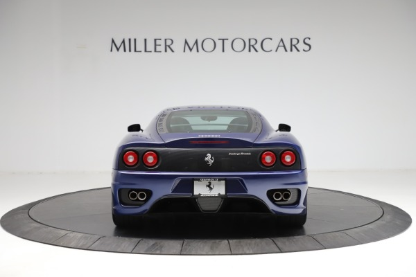 Used 2004 Ferrari 360 Challenge Stradale for sale $329,900 at Bentley Greenwich in Greenwich CT 06830 6