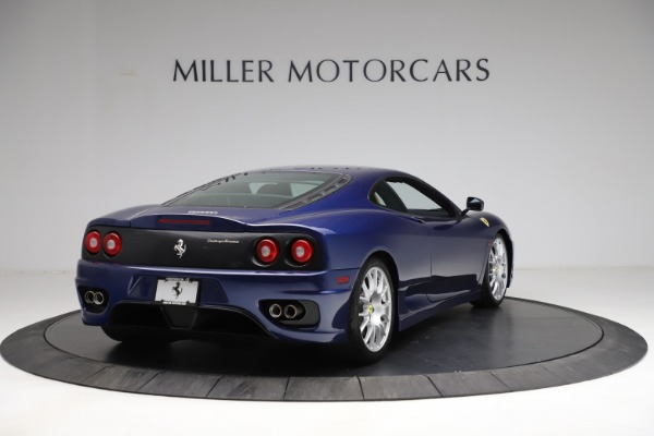 Used 2004 Ferrari 360 Challenge Stradale for sale $329,900 at Bentley Greenwich in Greenwich CT 06830 7