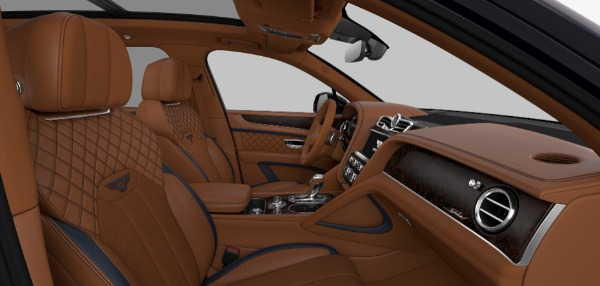 New 2021 Bentley Bentayga Speed for sale Call for price at Bentley Greenwich in Greenwich CT 06830 7