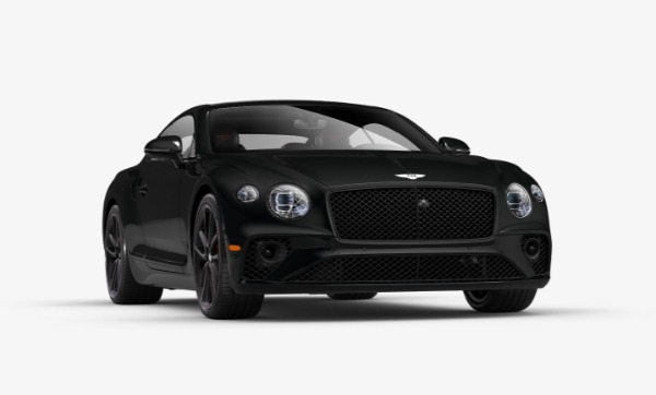 New 2021 Bentley Continental GT V8 for sale Sold at Bentley Greenwich in Greenwich CT 06830 4
