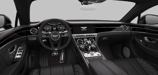 New 2021 Bentley Continental GT V8 for sale Sold at Bentley Greenwich in Greenwich CT 06830 6