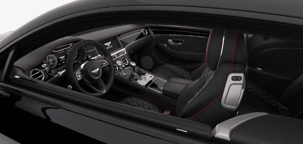 New 2021 Bentley Continental GT V8 for sale Sold at Bentley Greenwich in Greenwich CT 06830 7