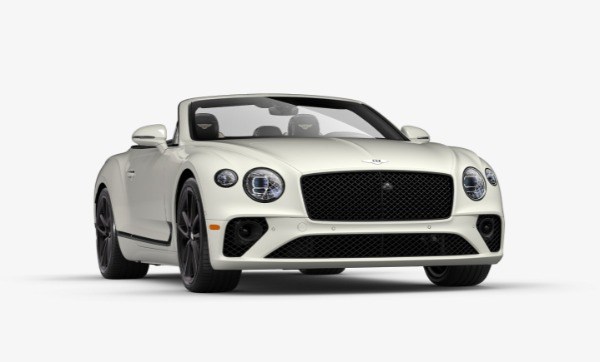 New 2021 Bentley Continental GT V8 for sale Call for price at Bentley Greenwich in Greenwich CT 06830 5