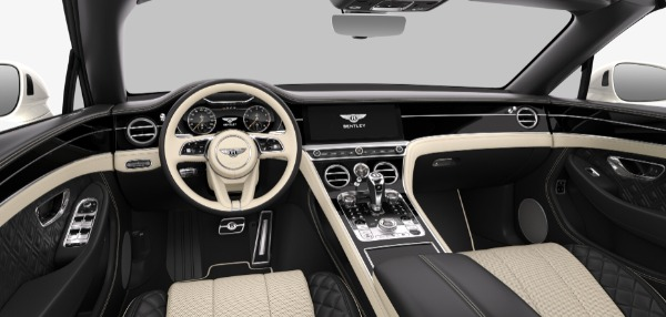 New 2021 Bentley Continental GT V8 for sale Call for price at Bentley Greenwich in Greenwich CT 06830 6