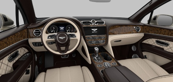 New 2021 Bentley Bentayga V8 First Editon for sale Call for price at Bentley Greenwich in Greenwich CT 06830 6