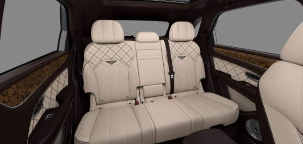 New 2021 Bentley Bentayga V8 First Editon for sale Call for price at Bentley Greenwich in Greenwich CT 06830 8