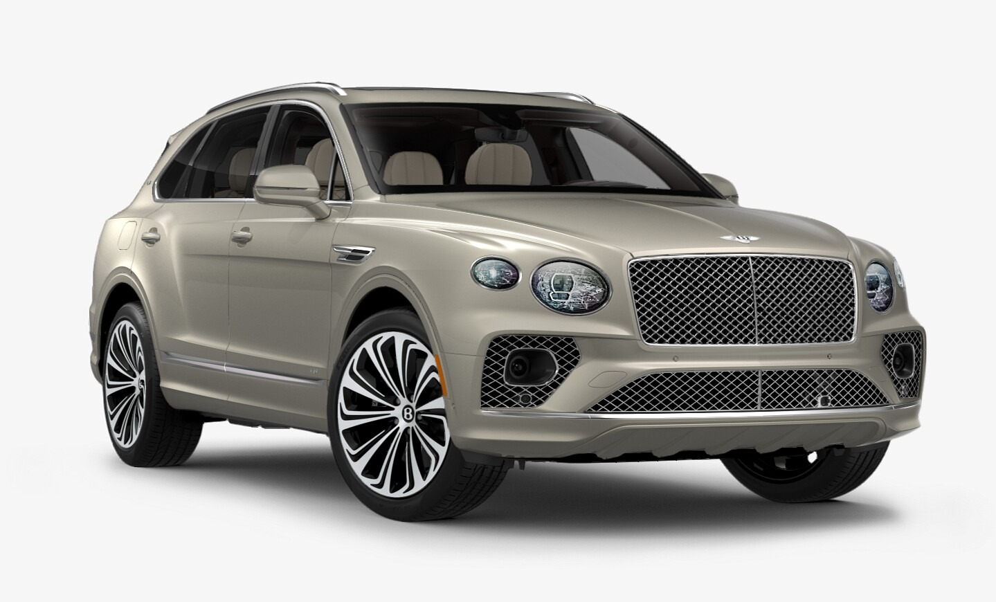 New 2021 Bentley Bentayga V8 First Editon for sale Call for price at Bentley Greenwich in Greenwich CT 06830 1