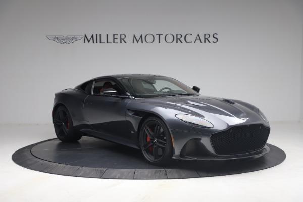 Used 2019 Aston Martin DBS Superleggera for sale $279,990 at Bentley Greenwich in Greenwich CT 06830 10
