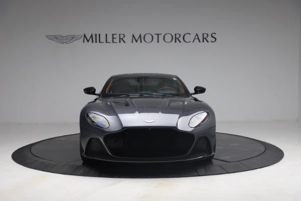 Used 2019 Aston Martin DBS Superleggera for sale $279,990 at Bentley Greenwich in Greenwich CT 06830 11